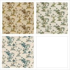 Lee Jofa Fabric Pattern Cambria Crewel