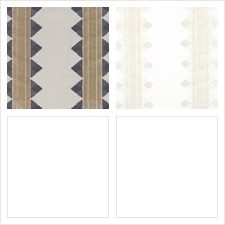 Beacon Hill Fabric Pattern Simla Stripe