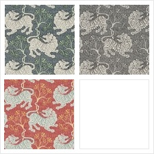 Duralee Fabric Pattern DP61901