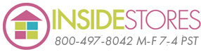 Inside Stores is your online destination for upholstery fabric and drapery fabric at affordable prices.