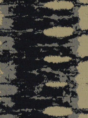 194141 Tie Dye Work Cobalt By Robert Allen