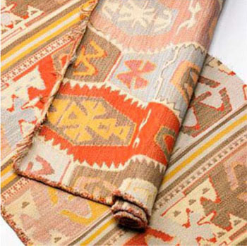 34306 1 Kilim Desert Mesa By Clarence House