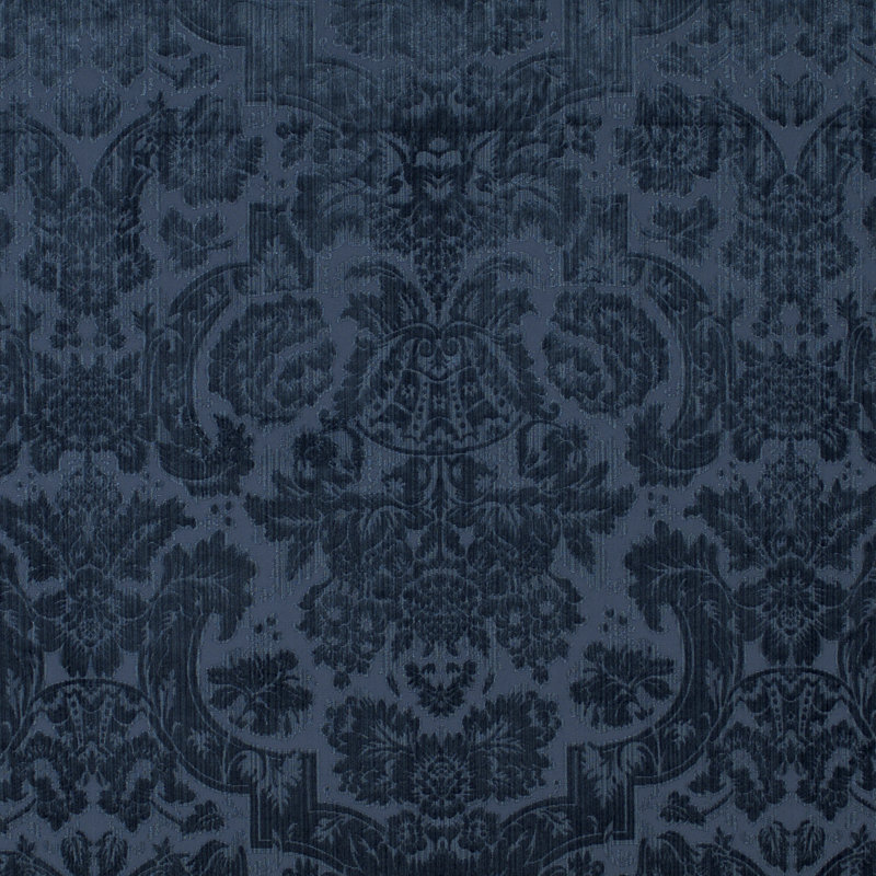 lfy29516f grantham velvet damask navy by ralph lauren