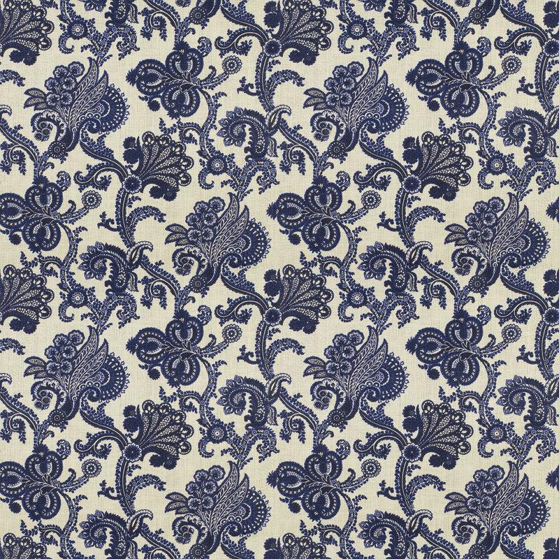 lfy29800f island key floral indigo by ralph lauren - Ralph Lauren Indigo