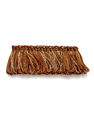 033284 Loop Fringe Copper by Robert Allen