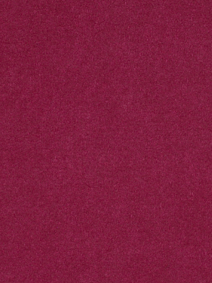 054036 Luxesuede Berry by Robert Allen