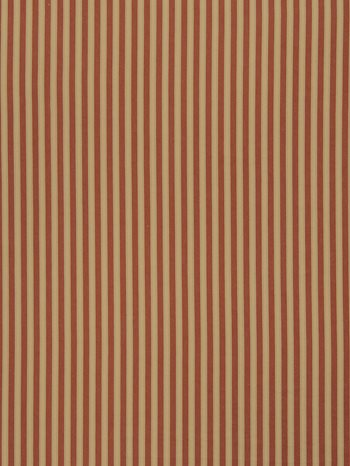 1285401 Danette Rural Red by Fabricut