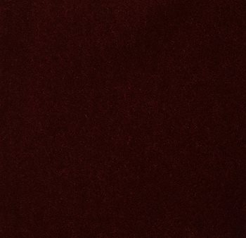 1428 Mohair Plush in Crimson by Pindler