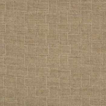 2017140.16 Epping Quilt Beige by Lee Jofa