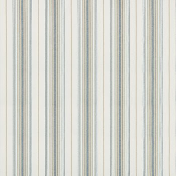 2018147.13 Cassis Stripe Aqua by Lee Jofa