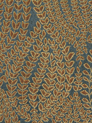 214732 Leaf Pod Chambray by Robert Allen