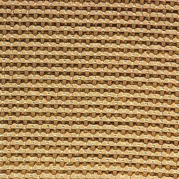 2244-GWF.4 Mermaid Weave Gold by Groundworks