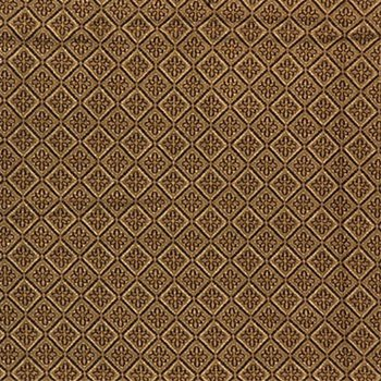 22905.416 Inlaid Diamond Chocolate by Kravet Couture