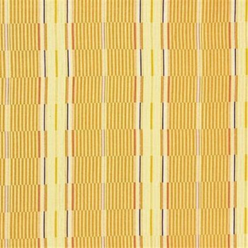 2333-GWF.4 Baxter Stripe Gold by Groundworks