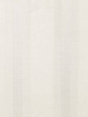 260149 Basket Stripe White by Beacon Hill