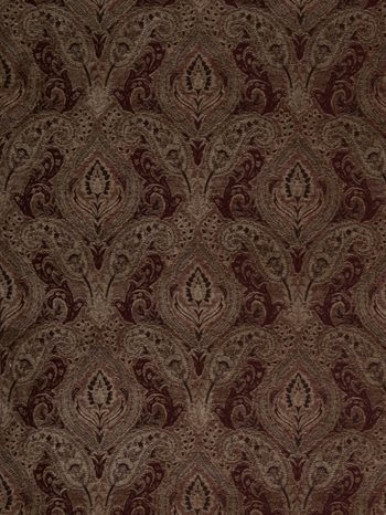 2678303 Lyretail Cranberry by Fabricut