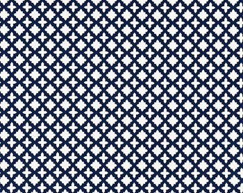 27034-006 Marrakesh Weave Navy by Scalamandre