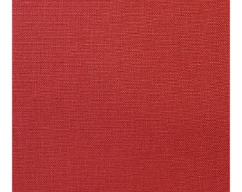 27108-029 Toscana Linen Rouge by Scalamandre