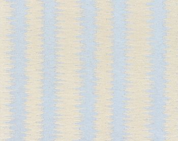 27138-003 Konya Ikat Stripe Bluestone by Scalamandre