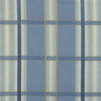 28284.15 Empire Plaid Pacific by Kravet Couture