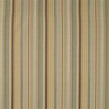 28539.15 Savill Stripe Gold/Jade/Brown by Kravet Basics