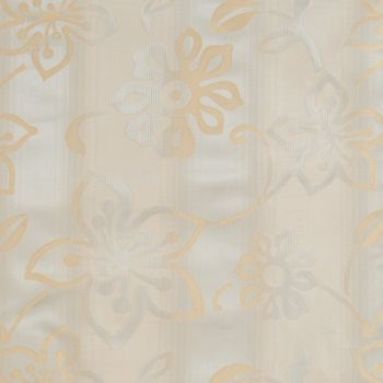 3096004 Ombre Floral Sea Mist by Fabricut