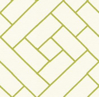 31071.3 Lattice Work Chartreuse by Kravet Couture