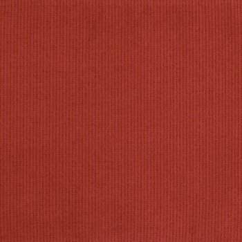 3107808 Cable Suede Pimento by Fabricut