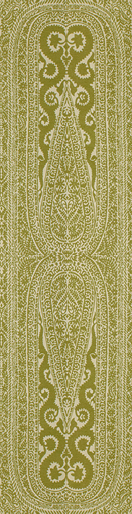 31819.3 Leisi Paisley Lichen by Kravet Design