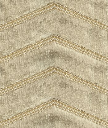 32312.11 Zig Zag Plush Travertine by Kravet Couture