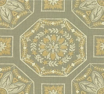 33909.1611 Alpenrose Silver Grey by Kravet Couture