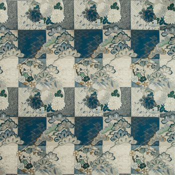 35439.1311 Osode Indigo by Kravet Couture