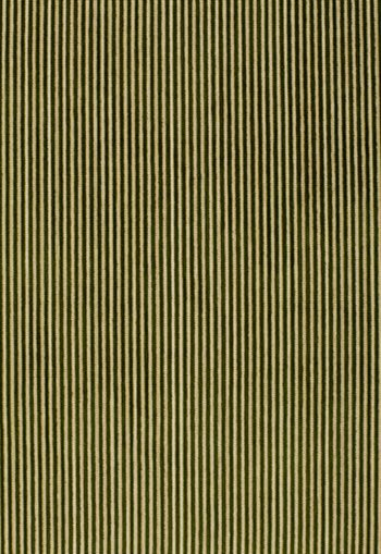 43521 Pinstripe Velvet Green by FSchumacher