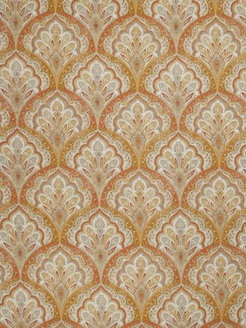 4708001 Melamine Apricot by Fabricut