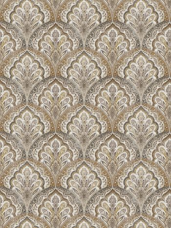 4708005 Melamine Pebble by Fabricut