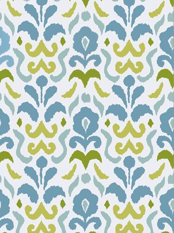 4788303 Montenegro Turquoise Lime by Stroheim