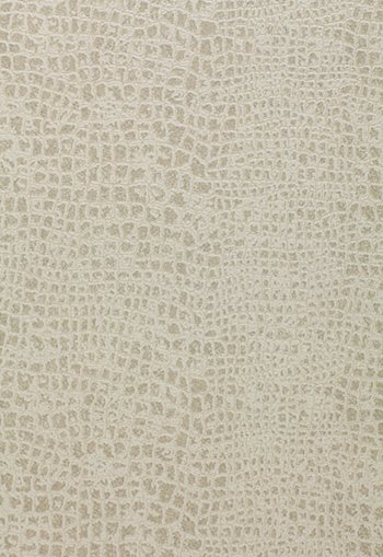 5004911 Crocodile Texture Grey by F Schumacher