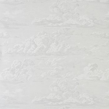 5009131 Cloud Toile Quartz by Schumacher