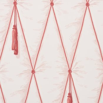 5009161 Drapery Blush by Schumacher