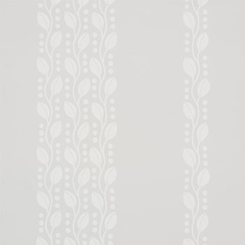 5009521 Lillian Vine Grey by Schumacher