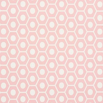 5009570 Queen B Pink by Schumacher