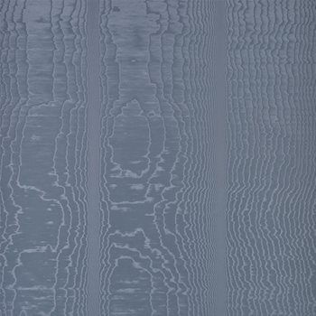 5009672 Moire Wallcovering Ocean by Schumacher