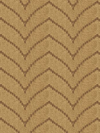 6439602 Miraval Copper by Fabricut