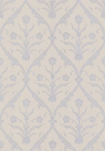 66/9057.CS Hicks' Moghul Taupe/S by Cole & Son