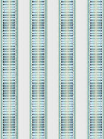 6671501 Sunset Stripe Tropical Sky by Fabricut