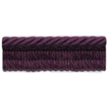 "77001-46 1/4"" Cord W/Lip Orchid by Duralee"