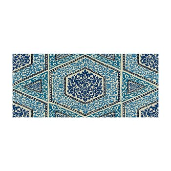 8014105.515 Sudhira Blue by Brunschwig & Fils