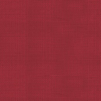 8017144.19 Bankers Linen Red by Brunschwig & Fils