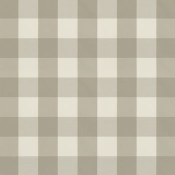 8019105.11 Lackland Check Gray by Brunschwig & Fils