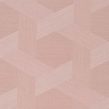 8129 Vinyl Woven Sisal Natural Blush by Phillip Jeffries